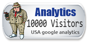 10,000 Premium USA Google Analytics Traffic